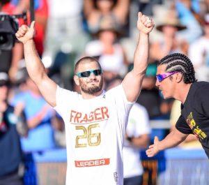 Fraser CFG 2016 Winner